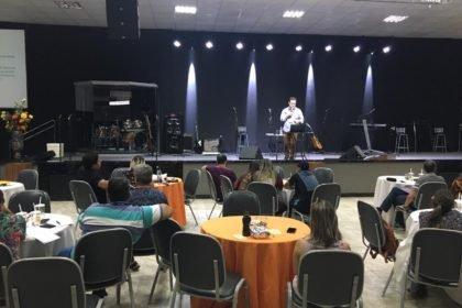 Um encontro necessário – Conectando Gerações (UDF)