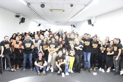 3° Seminário de Jovens IBR Bélgica – AVIVADOS
